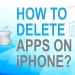 How to Delete Apps on iPhone?