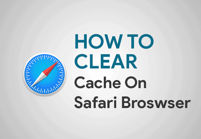 Feature Image for How To Clear Cache on Safari Browser