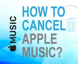 `Cancel Apple Music