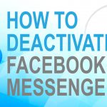 How To Deactivate Messenger