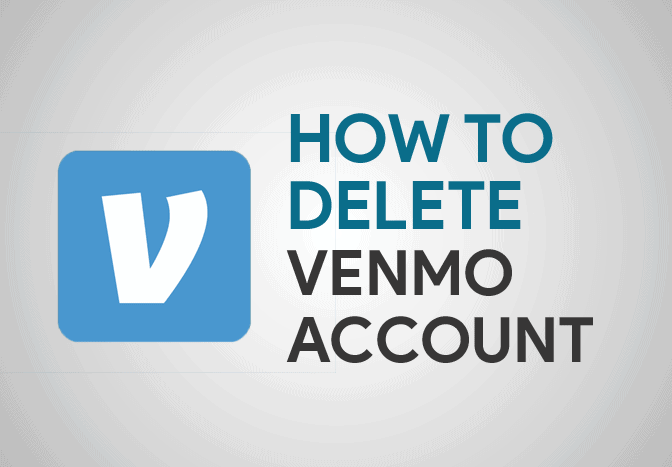 Feature Image for how to delete venmo account