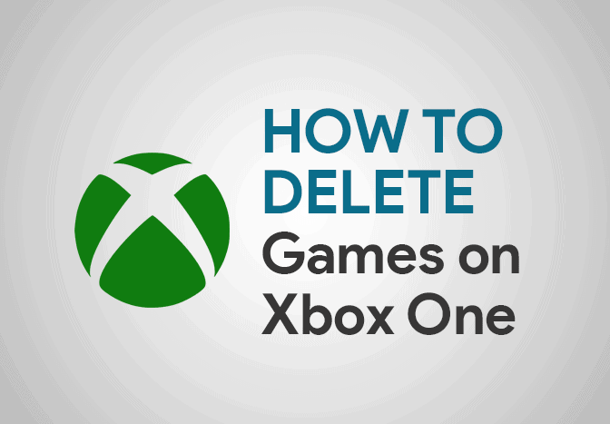 Feature Image for How To Delete Games on Xbox One