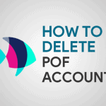 How To Delete POF account?