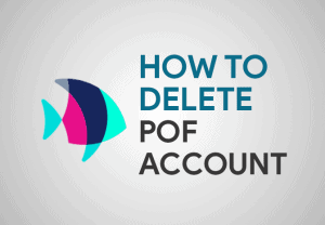 Feature image for How To Delete POF Account