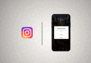 How to delete Instagram Story