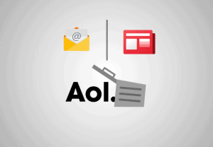 How to delete an AOL account