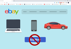 How to delete an eBay listing