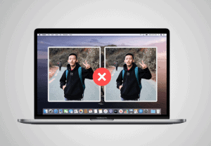 How to delete duplicate photos on Mac