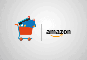 How to remove credit card from Amazon