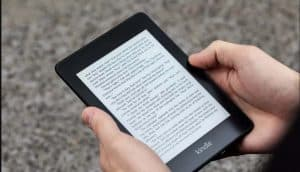 How to Delete books from Amazon Kindle
