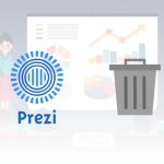 Delete Prezi Account