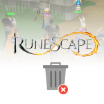 Delete Runescape account