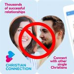 delete christian connection account